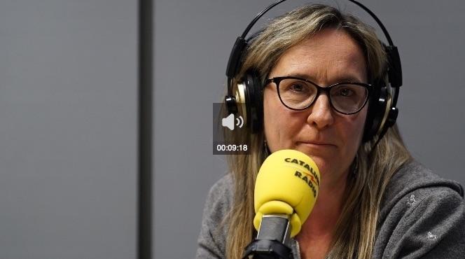 Anna Fornés Revolució 4.0 Xantal Llavina