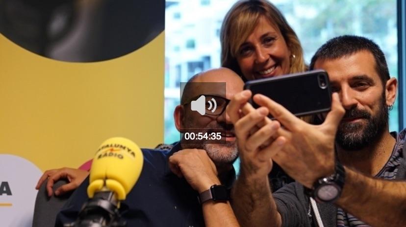 Jordi Borràs Revolució 4.0 Xantal Llavina