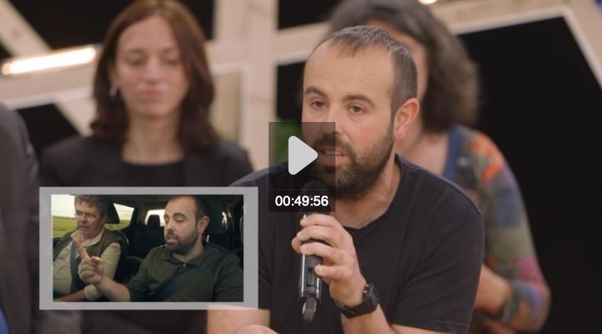 Pot aguantar la Terra el ritme de la humanitat? Revolució 4.0 TV3 Xantal Llavina