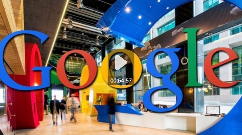 Google Revolució 4.0 Xantal Llavina