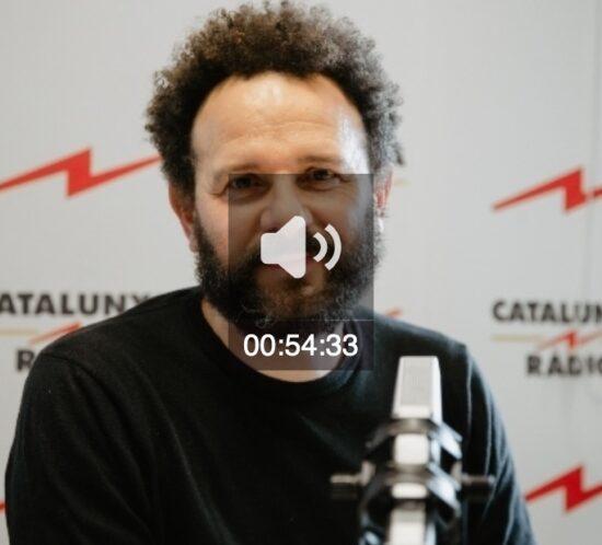 Marc Martínez Revolució 4.0 2021 Xantal