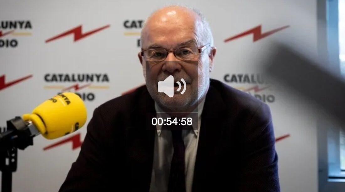 Antoni Castells Revolució 4.0 2021 Xantal