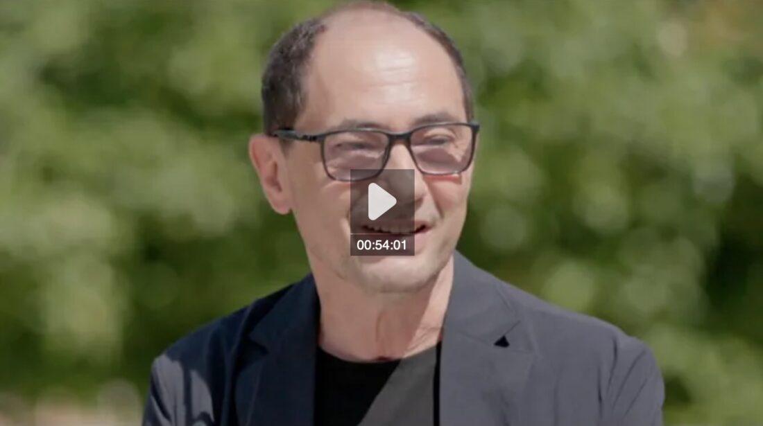 Jordi Sánchez Revolució 4.0 TV3 2021 3a temporada Xantal